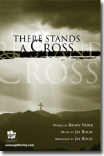 There Stands a Cross