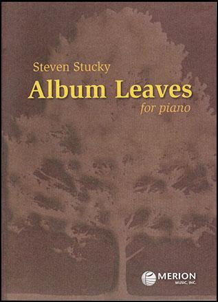 Album Leaves