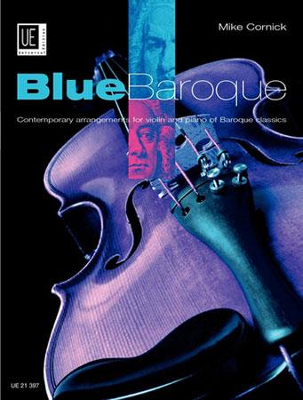 Blue Baroque