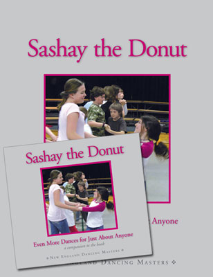 Sashay the Donut