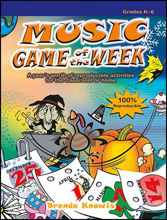 Music Game of the Week Thumbnail