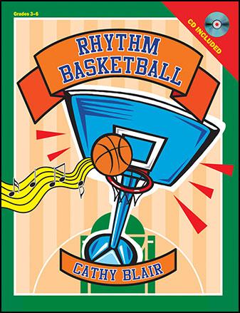 Rhythm Basketball