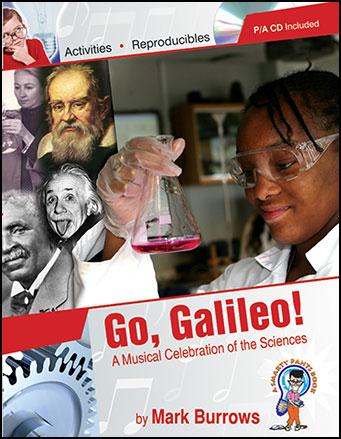 Go, Galileo