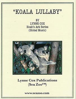 Koala Lullaby