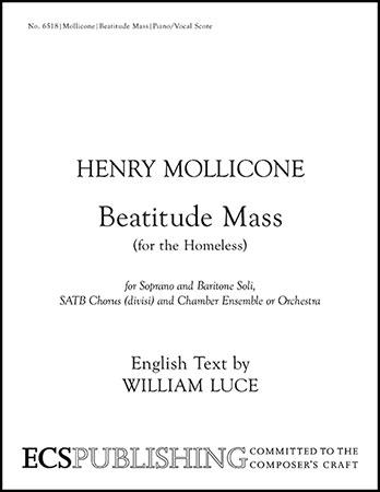 Beatitude Mass