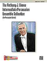 Intermediate Percussion Ensemble Collection