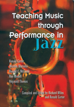 Teaching Music Through Performance in Jazz, Vol. 1