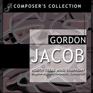 Composer's Collection: Gordon Jacob