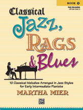 Classical Jazz, Rags and Blues