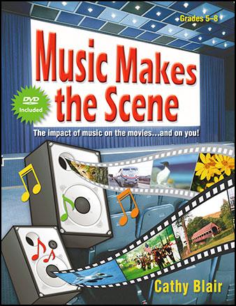 Music Makes the Scene Thumbnail