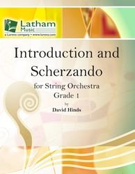 Introduction and Scherzando