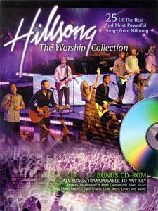 Hillsong Worship Collection