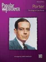 Popular Performer Porter
