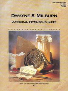 American Hymnsong Suite