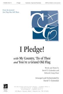 I Pledge Medley