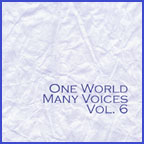 One World Many Voices No. 6