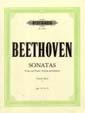 Sonatas Complete No. 1