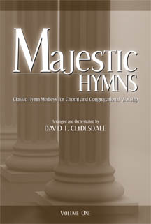 Majestic Hymns