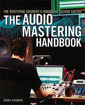 Audio Mastering Handbook
