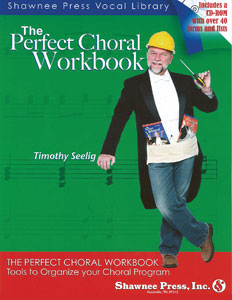 The Perfect Choral Workbook