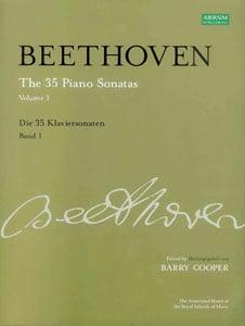 35 Piano Sonatas