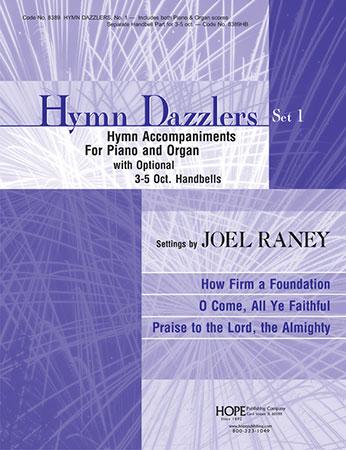 Hymn Dazzlers #1