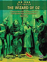 Five Finger Wizard of Oz