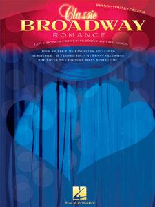 Classic Broadway Romance