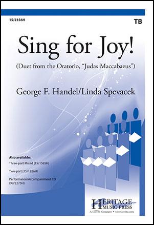 Sing for Joy! Thumbnail