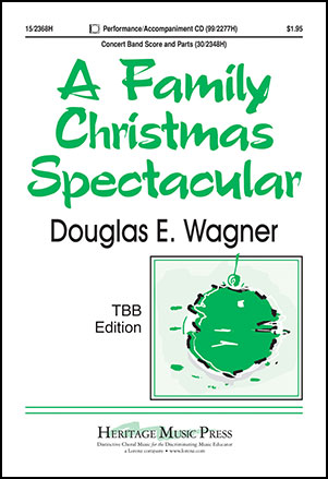 A Family Christmas Spectacular Thumbnail