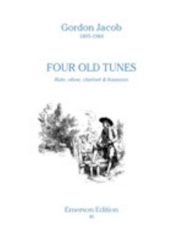 Four Old Tunes