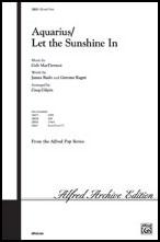 Aquarius/Let the Sunshine In  Thumbnail