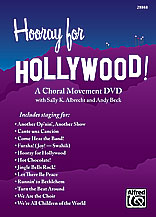 Hooray for Hollywood! Cover