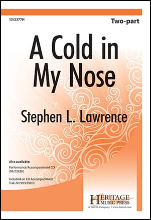 A Cold in My Nose