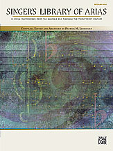 Singer's Library of Arias