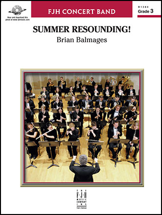 Summer Resounding!