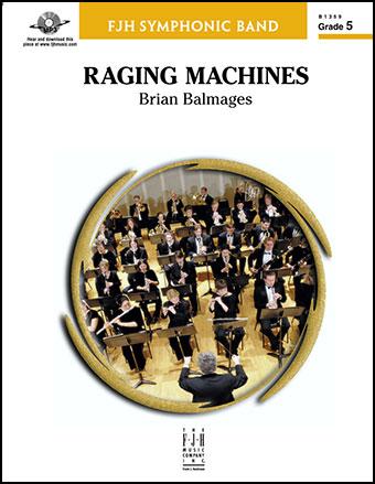 Raging Machines