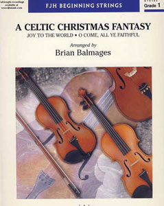 A Celtic Christmas Fantasy