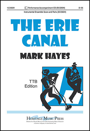 The Erie Canal Thumbnail