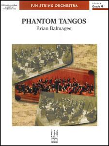 Phantom Tangos