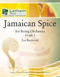 Jamaican Spice