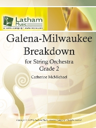 Galena Milwaukee Breakdown