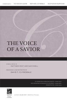 Voice as a Savior