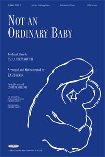 Not an Ordinary Baby