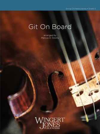 Git on Board