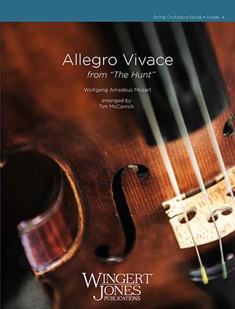 Allegro Vivace Thumbnail