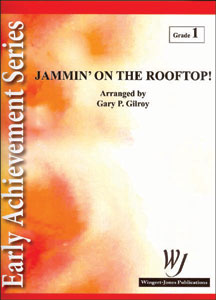 Jammin' on the Rooftop!
