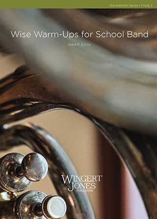 Wise Warm-Ups for School Band  Thumbnail