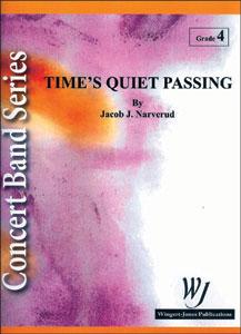 Time's Quiet Passing Thumbnail