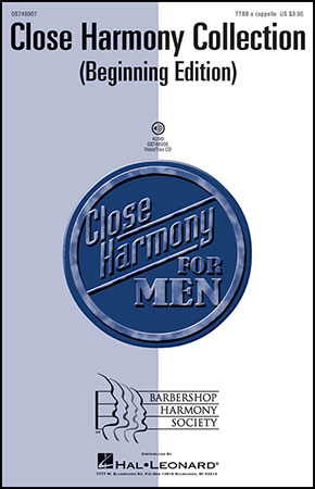 Close Harmony Collection